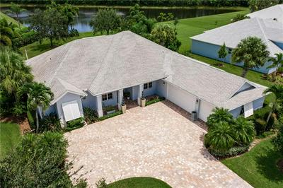 100 SNOWY EGRET WAY, Sebastian, FL 32958 - Photo 2