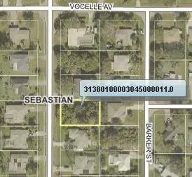 719 BARBER ST, Sebastian, FL 32958 - Photo 2