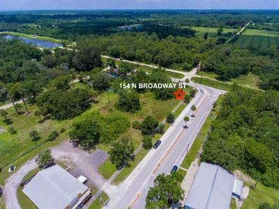 154 N BROADWAY ST, Fellsmere, FL 32948 - Photo 1