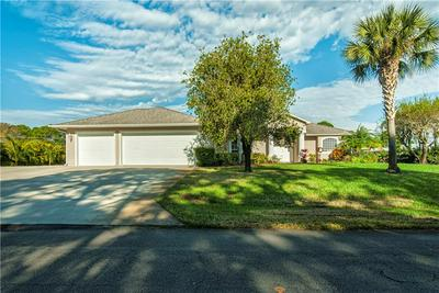 741 ROSEBUSH TER, Sebastian, FL 32958 - Photo 1