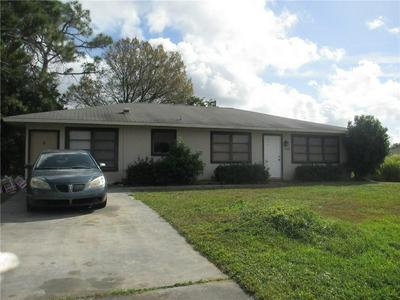 1758 MISTLETOE ST, Sebastian, FL 32958 - Photo 1