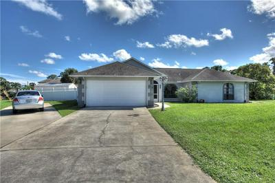 218 PERIWINKLE DR, Sebastian, FL 32958 - Photo 1