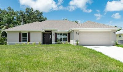 421 PERCH LN, Sebastian, FL 32958 - Photo 1