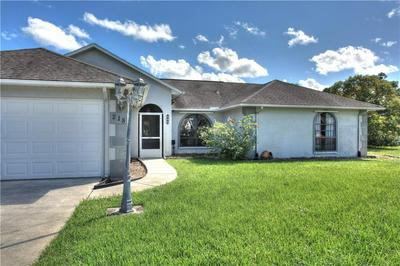 218 PERIWINKLE DR, Sebastian, FL 32958 - Photo 2