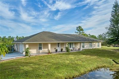 12640 87TH ST, Fellsmere, FL 32948 - Photo 1