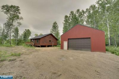 3993 BIRCH RD, Gilbert, MN 55741 - Photo 2