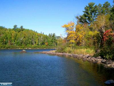 LOT 1 YAHOO POINT ROAD, Cook, MN 55723 - Photo 1