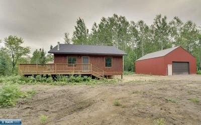 3993 BIRCH RD, Gilbert, MN 55741 - Photo 1