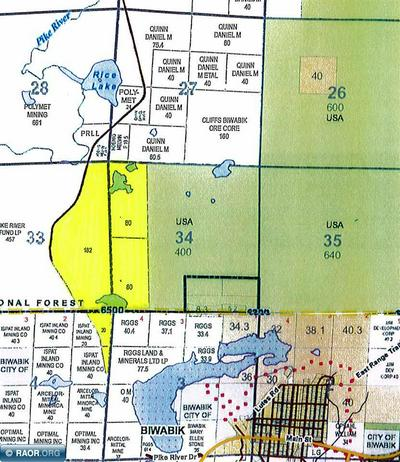 PARCEL PIKE RIVER RD (CTY 715 OR WHISKEY RD), Biwabik, MN 55708 - Photo 1