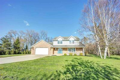 N2710 W TOWN RD, Pulaski, WI 54162 - Photo 1
