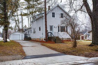 163 E GREEN BAY ST, Pulaski, WI 54162 - Photo 1