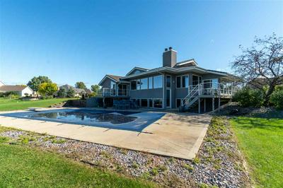 N7640 LOWER CLIFF RD, Sherwood, WI 54169 - Photo 1