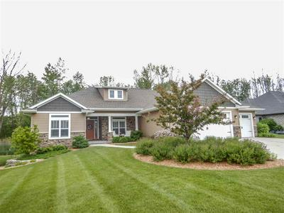 2026 N GATE RD, SUAMICO, WI 54313 - Photo 1