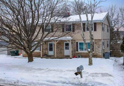 510 VAN DYKE AVE, RIPON, WI 54971 - Photo 2