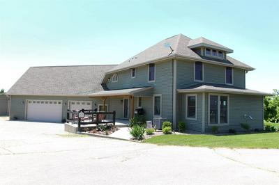 N9545 TOWN HALL RD, MALONE, WI 53049 - Photo 1