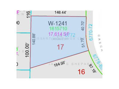 6770 CASCADE DR, Greenleaf, WI 54126 - Photo 1