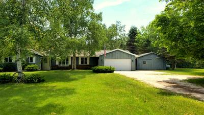 3817 E HILLCREST RD, TWO RIVERS, WI 54241 - Photo 1