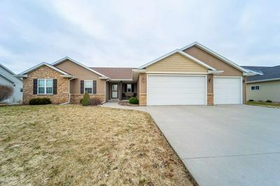 N1728 BROOKHILL DR, GREENVILLE, WI 54942 - Photo 1