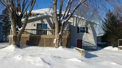 113 N FOREST AVE, GILLETT, WI 54124 - Photo 1