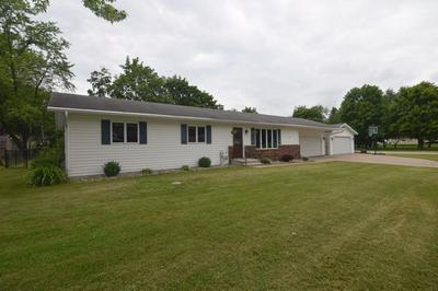 195 MCKINLEY AVE, CLINTONVILLE, WI 54929 - Photo 1