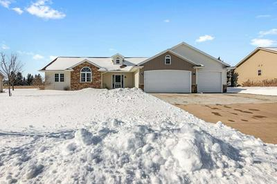 N2325 HEAVENLY DR, GREENVILLE, WI 54942 - Photo 1