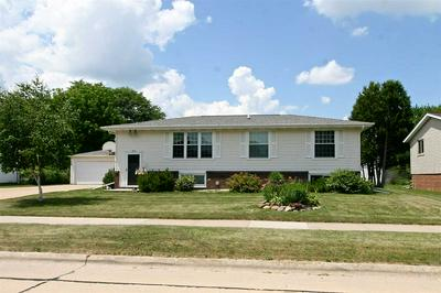 845 GREENFIELD TRL, OSHKOSH, WI 54904 - Photo 2