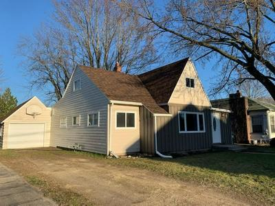 502 S NASH ST, Hortonville, WI 54944 - Photo 1