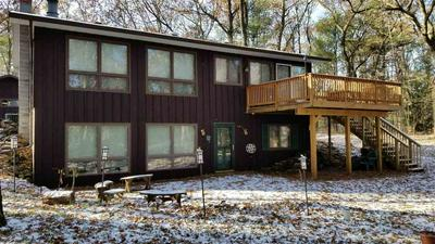 W1254 COUNCIL HILL RD, KESHENA, WI 54135 - Photo 1