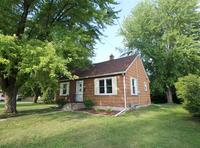 1534 EVANS ST, OSHKOSH, WI 54901 - Photo 2