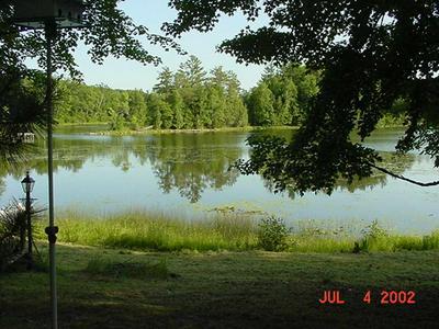 W2381 BIRCH POINT RD, WHITE LAKE, WI 54491 - Photo 1