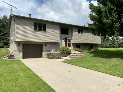 W621 BADGER RD, LOMIRA, WI 53048 - Photo 1