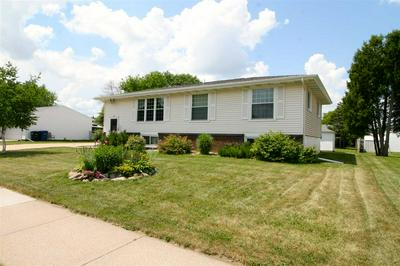 845 GREENFIELD TRL, OSHKOSH, WI 54904 - Photo 1