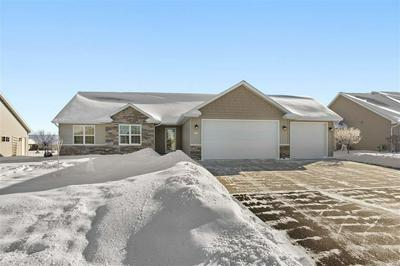 N970 GLENNVIEW DR, GREENVILLE, WI 54942 - Photo 1