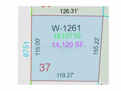 6751 BRECKENRIDGE FALLS BLVD, GREENLEAF, WI 54126 - Photo 1