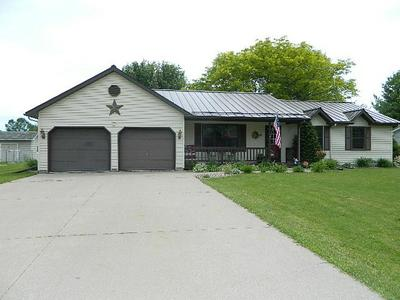 1209 WOLF RIVER DR, FREMONT, WI 54940 - Photo 1