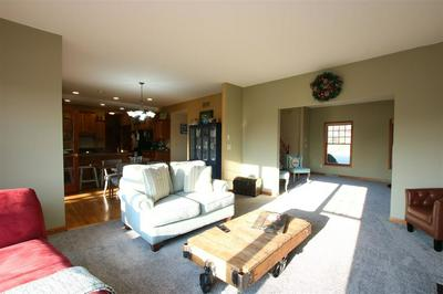 740 MEADOW RIDGE CT, Brownsville, WI 53006 - Photo 2
