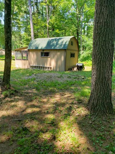 N6628 SMITH RD, SCANDINAVIA, WI 54977 - Photo 1