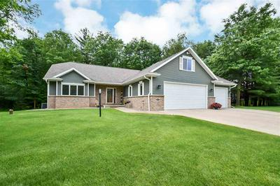 4427 FOREST RIDGE DR, GREEN BAY, WI 54313 - Photo 1