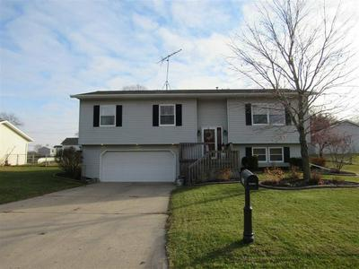 510 RIVER DR, BERLIN, WI 54923 - Photo 1