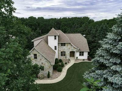 1462 WOLF RIVER DR, FREMONT, WI 54940 - Photo 2