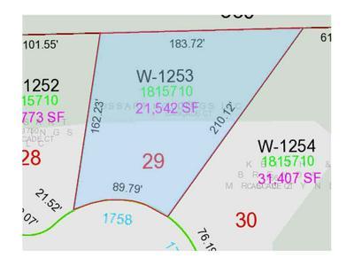 1758 CASCADE CT, GREENLEAF, WI 54126 - Photo 1
