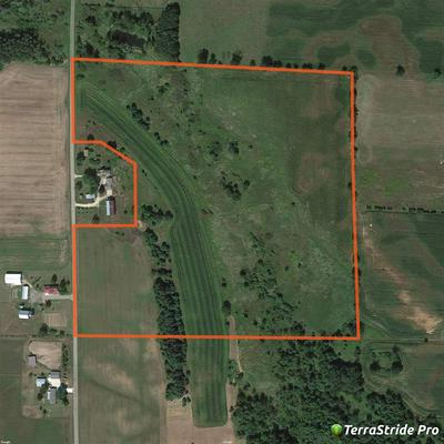 BLUEBERRY ROAD, SCANDINAVIA, WI 54977 - Photo 1