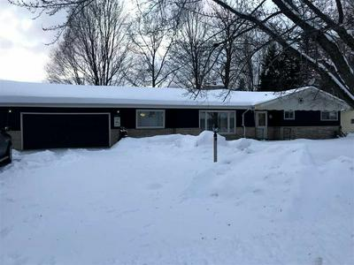 1017 BARTELT ST, Gresham, WI 54128 - Photo 1