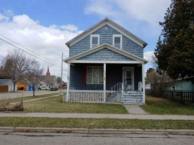 842 PARNELL ST, Marinette, WI 54143 - Photo 1