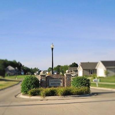 818 BLACK GRANITE CT, DENMARK, WI 54208 - Photo 1
