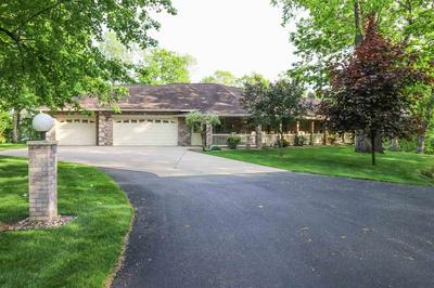 8939 N SHORE DR, AMHERST JCT, WI 54407 - Photo 1