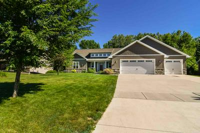 2076 N GATE RD, SUAMICO, WI 54313 - Photo 2