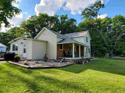 6410 HWY A, AMHERST, WI 54407 - Photo 1