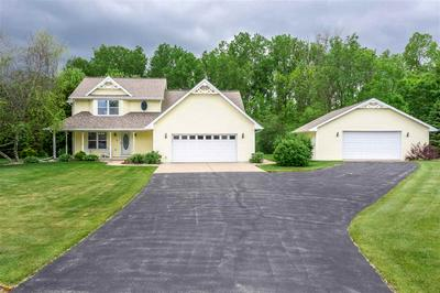 1211 BAY BREEZE CT, SUAMICO, WI 54173 - Photo 1