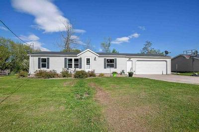 324 S MILL ST, Hortonville, WI 54944 - Photo 1